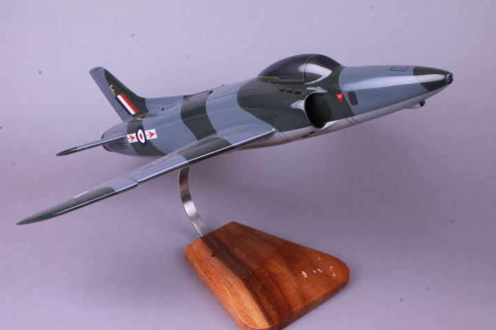 * Supermarine Swift desktop model 53 cm