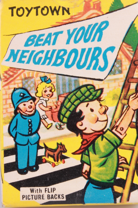 *Tower Press 5731 Beat Your Neighbours